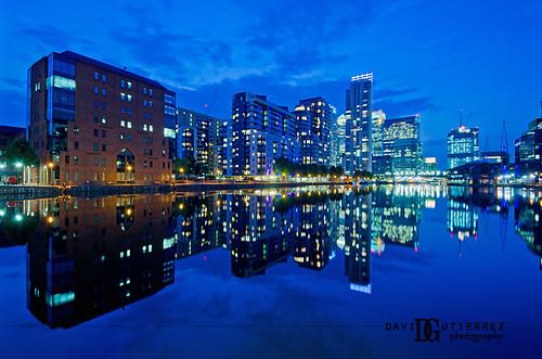 City Echoes II by david gutierrez [ www.davidgutierrez.co.uk ]