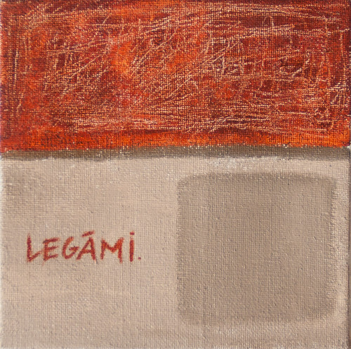 LEGAMI by Irene Papini