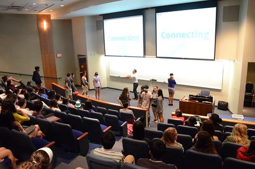 "Leadership Series: ""L.O.V.E."" - NSLC at Harvard Medical School"