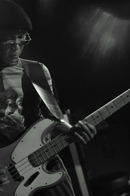 O.E. Gallagher live at Adm, Tokyo, 04 Aug 2013. 114