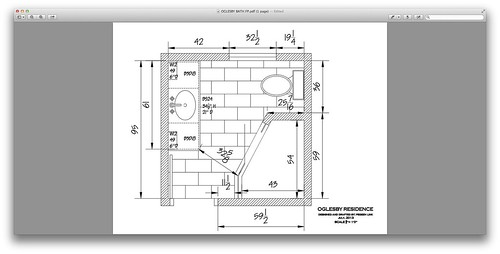 Help with 7x8 bathroom layout Bathroom floor plans 7 x 8