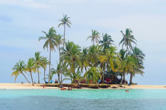 San Blas Panama