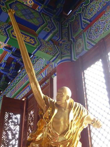 Yunnan13-Dali-12. Pavillon des sculptures (12)