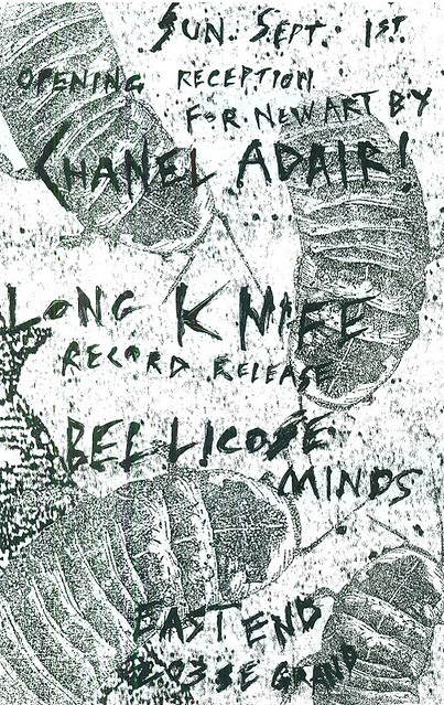 9/1/13 LongKnife/BellicoseMinds