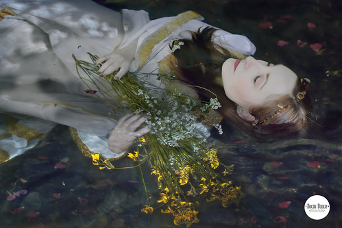 Ophelia, A murder on a river