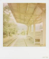 ステキな駅舎 by Noël Café