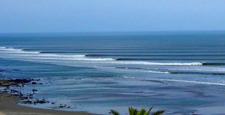 Chicama Point Peru Chicama Surf, Surf Resort Chicama, Chicama Surf Lodge