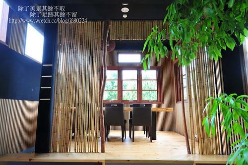樹屋餐廳 (50)