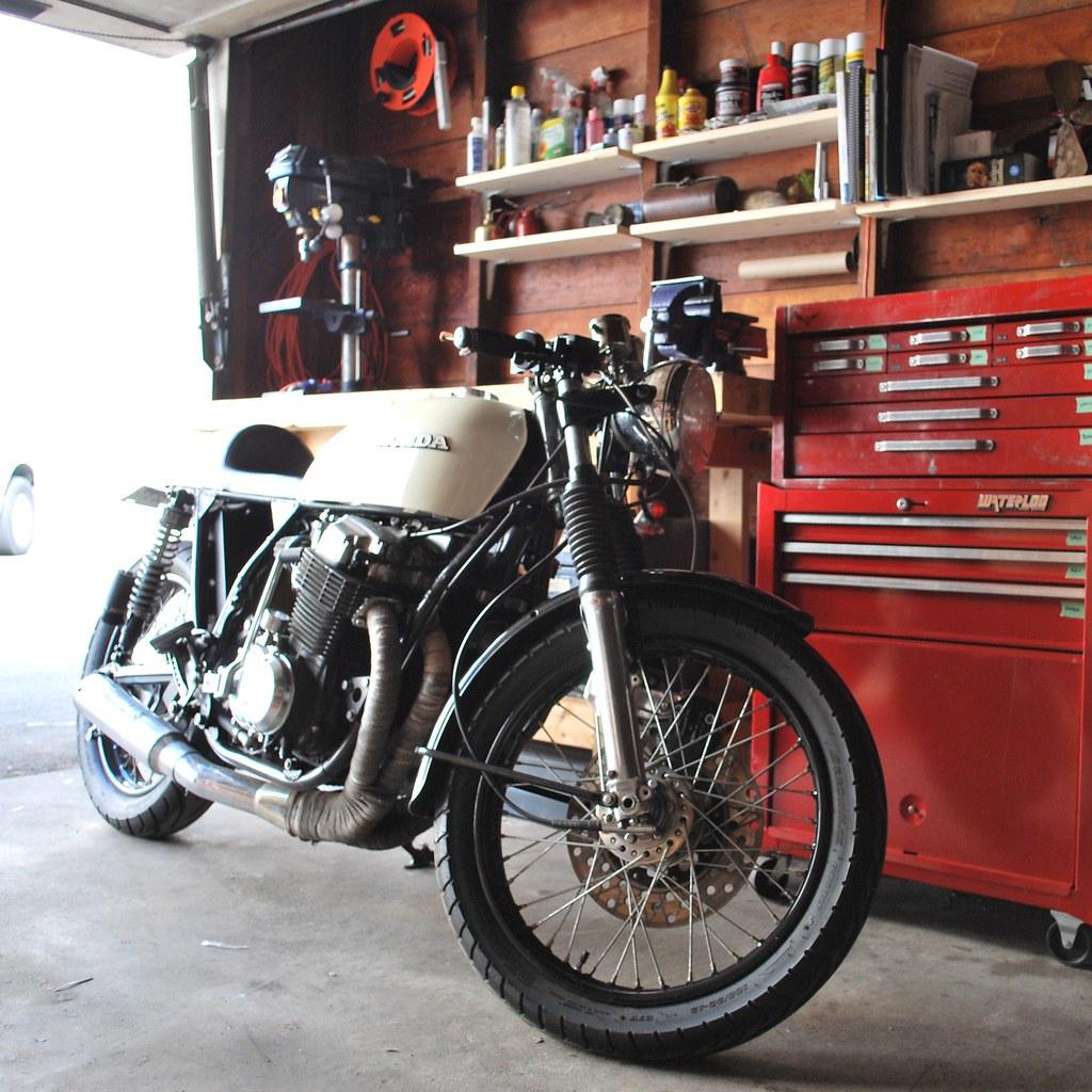 Apollo Motorcycles