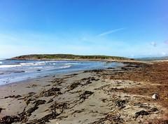 Banna beach, Co. Kerry, Ireland