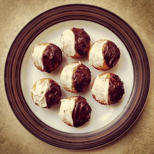 Equinox Muffins
