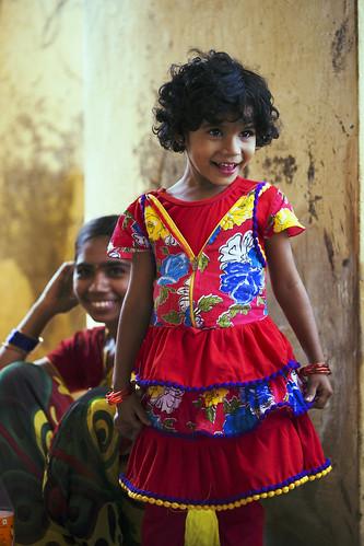 India- Portraits