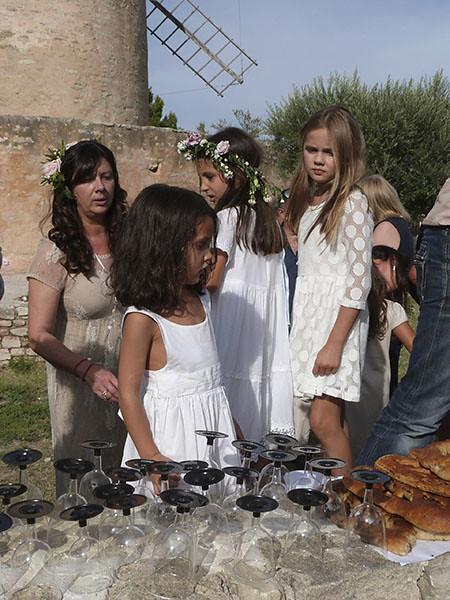nath et les enfants
