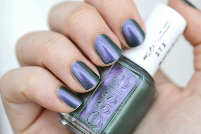 Essie For The Twill Of It