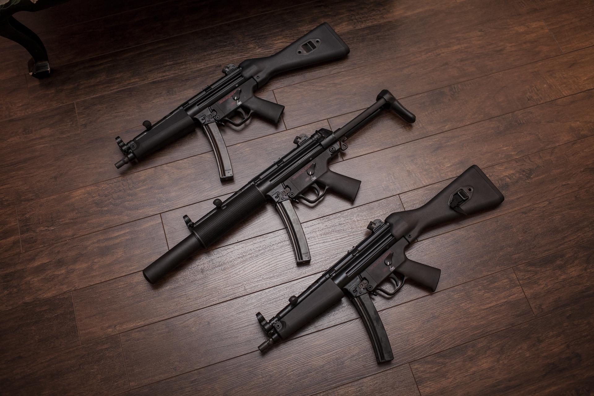 VFC (UMAREX) MP5 GBBR Owners Thread - Airsoft Canada