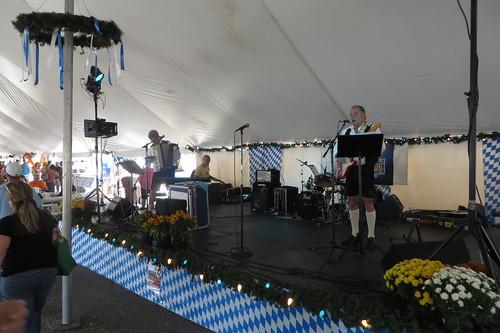 Newport Oktoberfest