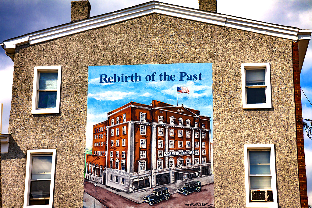 Rebirth-of-the-Past--Norristown