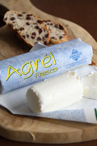 プリモフィオーレ ロンバルディアのチーズ