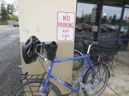 Rebel Parking