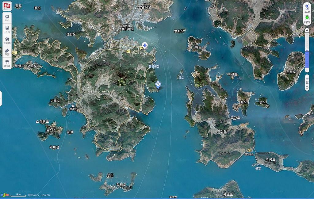 Mireuk Island