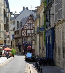 Birth Place of Jacques Coeur