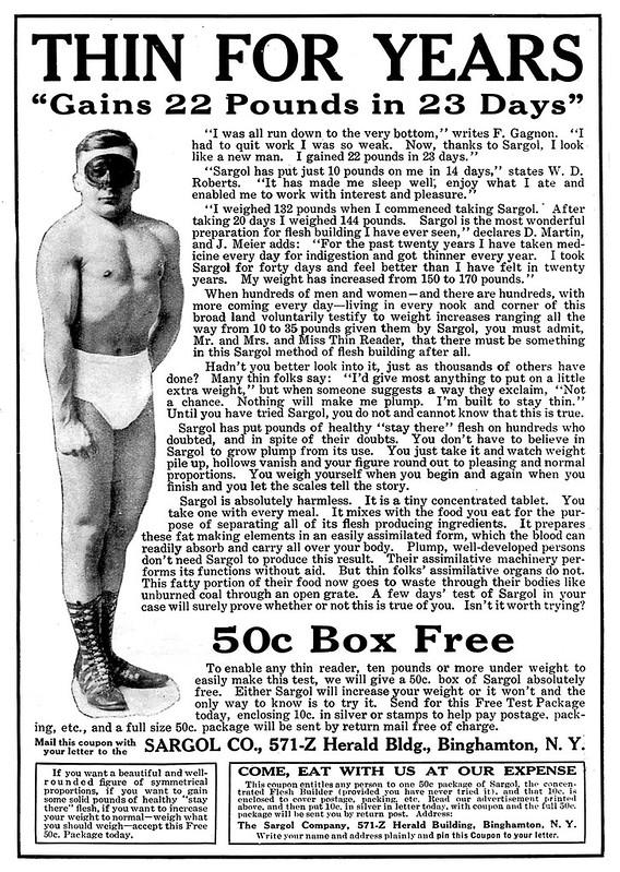 sargol 1914
