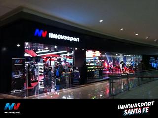 Innova Sport Santa Fe DF