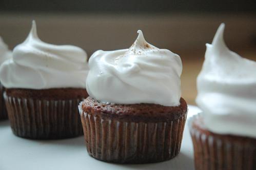 Gluten Free (Paleo) cupcakes