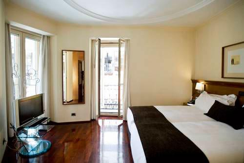 Hotel Preciados (Madrid)