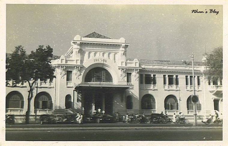 Saigon Tresor (10)