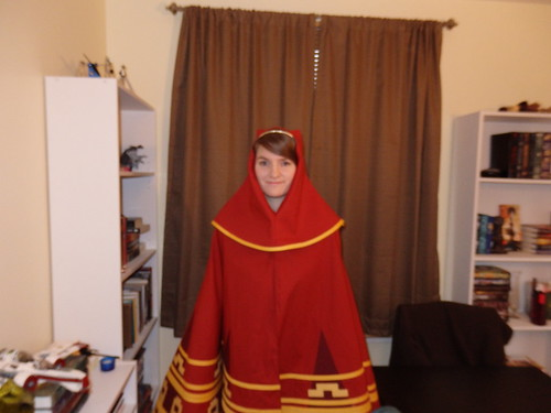 journey costume
