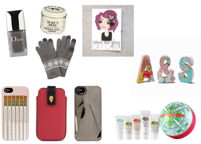 Daisybutter - UK Style and Fashion Blog: christmas gift guide, gift guide, gifts for her