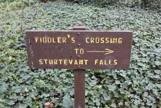 Fiddlers Crossing