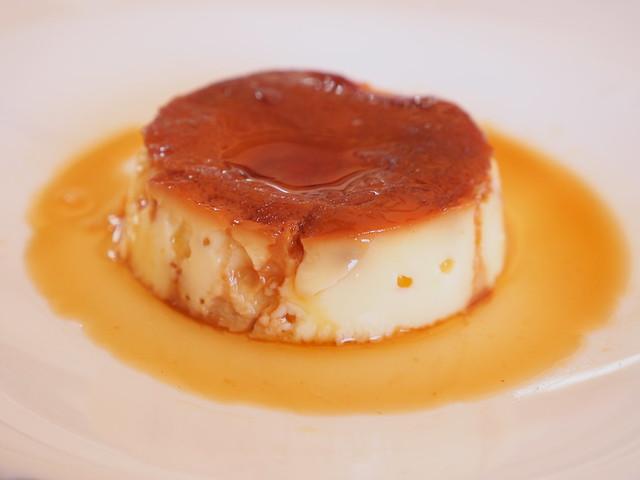 今日午餐-BORJ EDDAR餐廳-飯後甜點