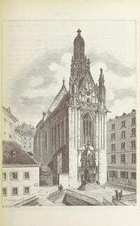 Image taken from page 273 of 'Geschichte der Stadt Wien'