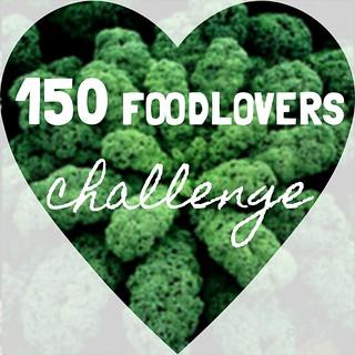 foodlovers challenge
