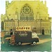 camper Coffee van, Exeter Cathedral by unpop