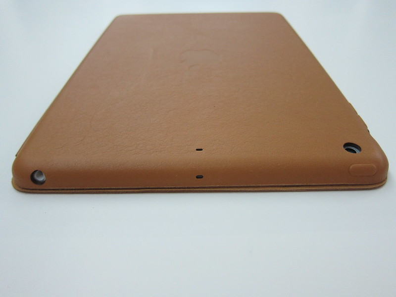 Apple iPad Air Smart Case - With iPad Air (Top)