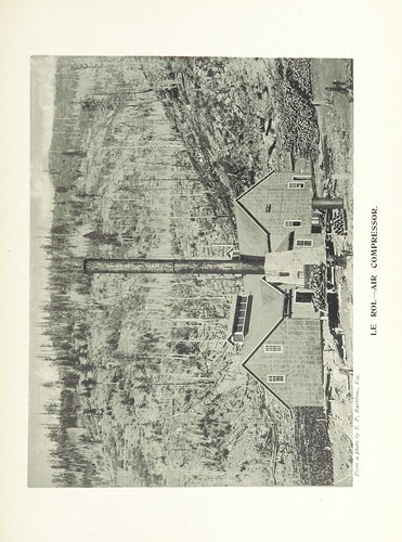 Image taken from:  Title: The Gold Mines of the W...