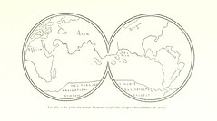 """British Library digitised image from page 301 of """"Le Continent austral. Hypothèses et découvertes"""""""