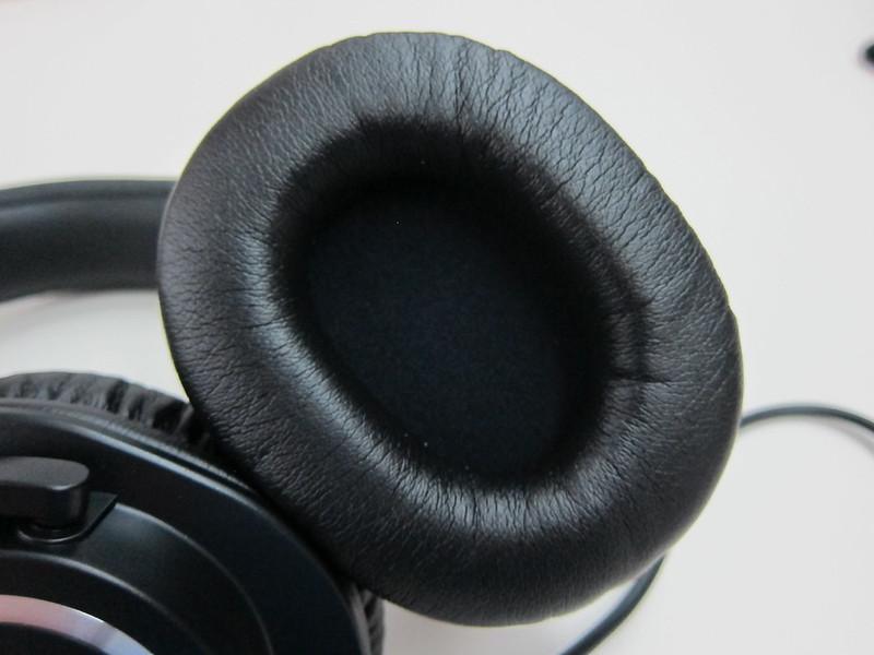 ATH-M50 - Ear Cups