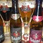 ベルギービール大好き!! バルブ・ルージュ Barve Rouge