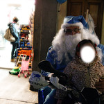 Babbo Natale con i Bambini #208