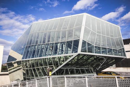 PCTCAN- Parque Científico y Tecnológico