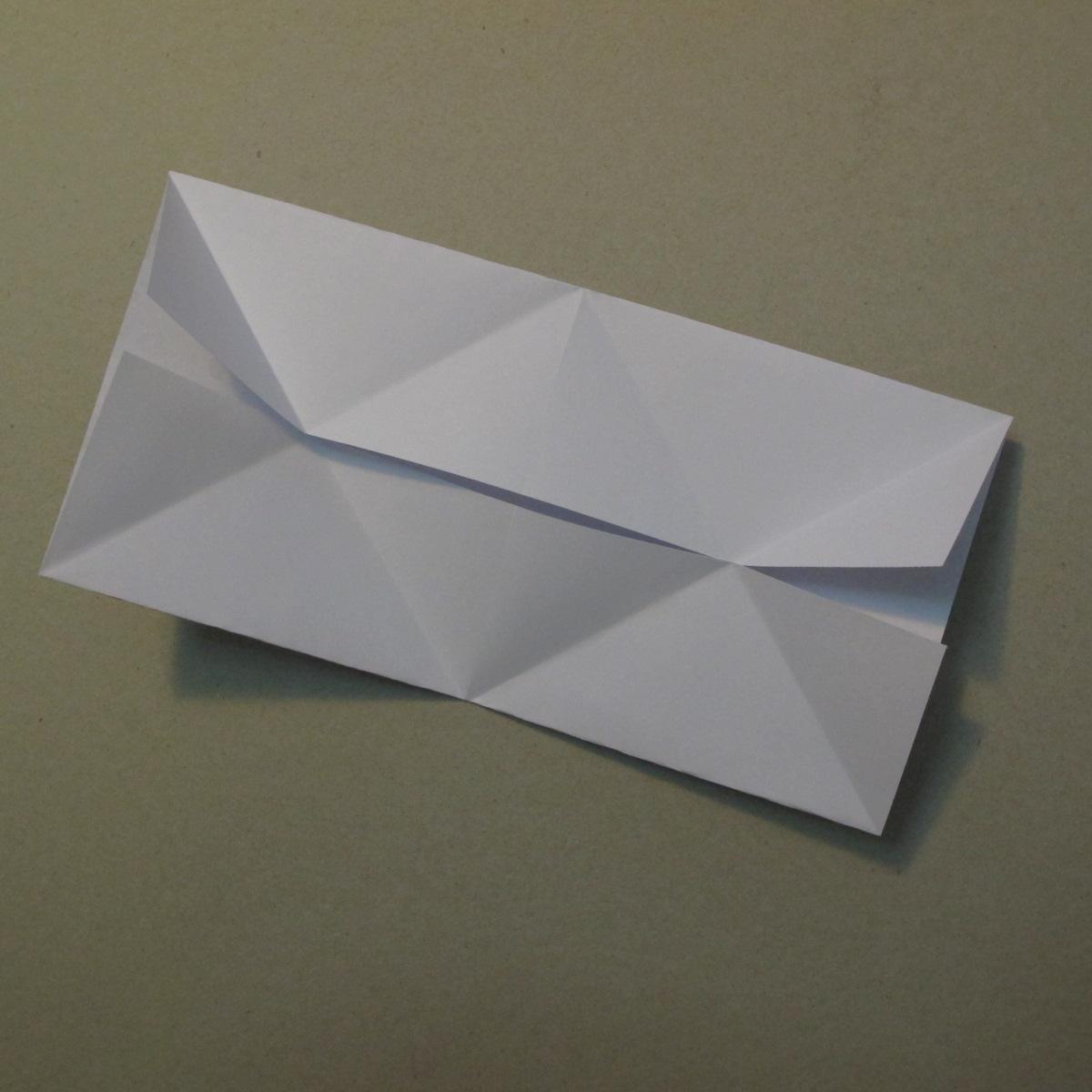 วิธีการพับกระดาษเป็นรูปหัวใจ 006