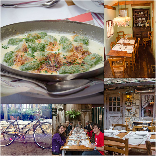Casanova, Favorite Carmel Restaurants