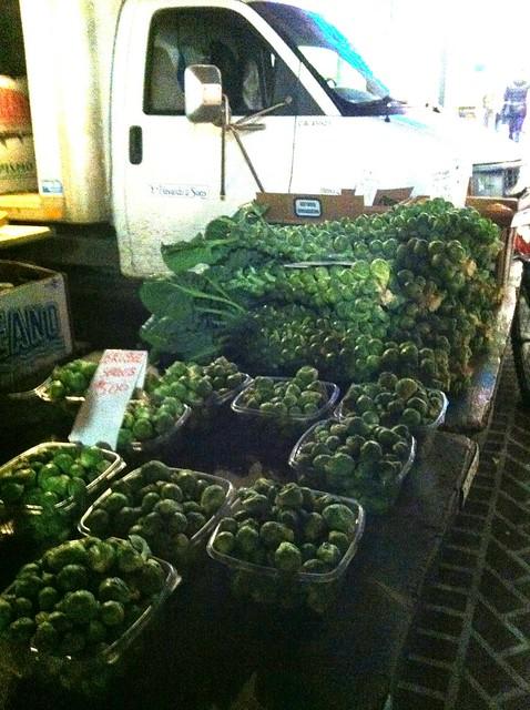 SLO Farmer's Market