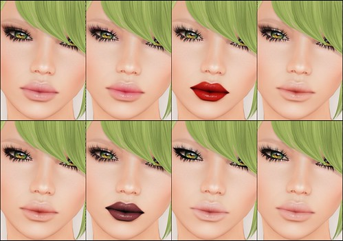 Glam Affair @ C88 - Jan