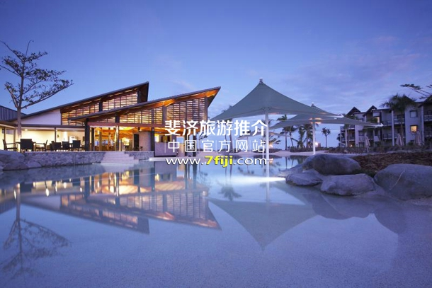 雷迪森布鲁度假酒店游泳池