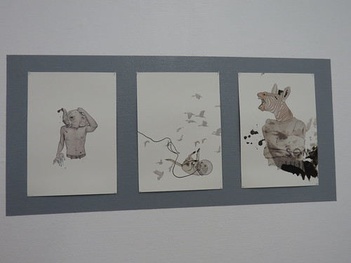 Joran Jacobsen: Malapropos + Man måste jämföra + Unraveling